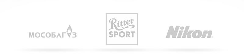 Мособлгаз, Ritter SPORT, Nikon